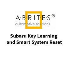 Picture of SB001 AVDI Subaru Subaru Key Learning and Smart System Reset