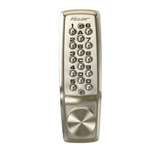 Picture of Keylex 2100 Mechanical Digital Lock - Heavy Duty