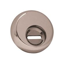 Picture of DISEC Easy Fit Euro Profile Round Guard Escutcheon
