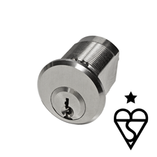 Picture of ESLA Technik Pro 1-Star Cam Locks
