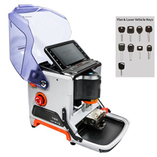 Picture of Xhorse Condor MINI Plus Key Cutting Machine
