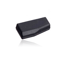Picture of Blank carbon transponder chip for Toyota H generation