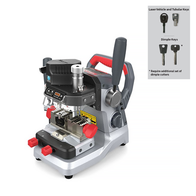 Picture of Xhorse Dolphin XP007 3-in-1 Manual Key Cutting Machine