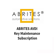 Picture of ABRITES AVDI Key Maintenance Subscription