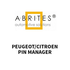 Picture of PN018 AVDI Pin Manager Special Function for Peugeot, Citroen