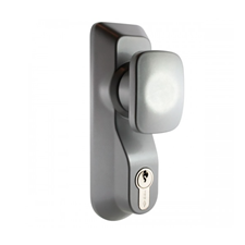 Picture of Briton 1413 External Access Device - Knob Variant
