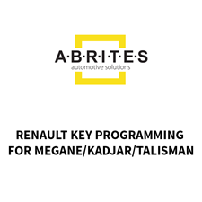 Picture of RR018 - AVDI Renault Key Programming for Megane/Kadjar/Talisman