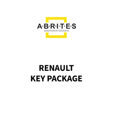 Picture of AVDI Renault Key Programming Package