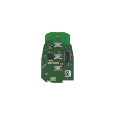 Picture of ABRITES TA48 Keyless PCB for Audi BCM2 868MHz