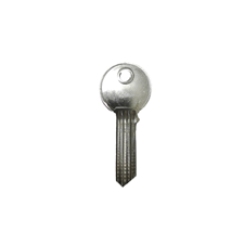 Picture of Genuine BATON JANUS Cylinder Key Blank