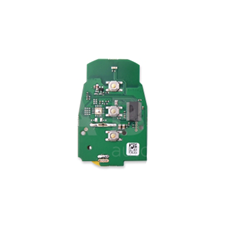 Picture of ABRITES TA44 Smart Key PCB for Audi BCM2 868MHz