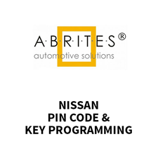 Picture of NN007 AVDI PIN and Key Manager for Nissan