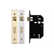 Picture of 3 Lever Mortice Union Replacement Sash Locks