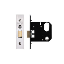 Picture of UK Union Replacement Night latch