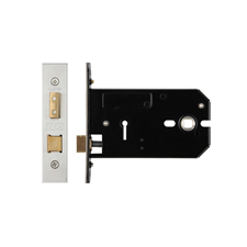Picture of 3 Lever Horizontal Mortice Locks