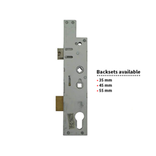 Picture of Fullex Crimebeater UPVC Lock Gearboxes